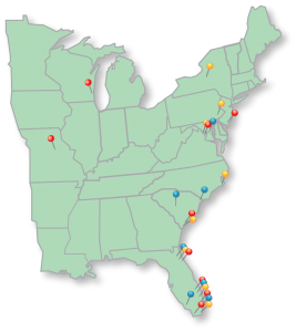 map-eastern-us